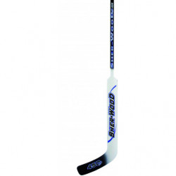 Sherwood G-450 ABS bastone portiere per hockey - Junior