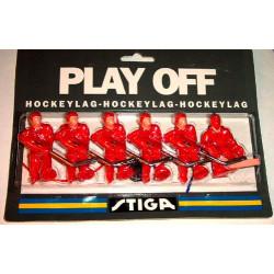 Stiga Set giocatori - Russia