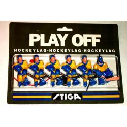 Stiga Set giocatori - Svezia
