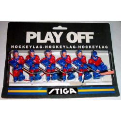 Stiga Set giocatori - Repubblica Ceca