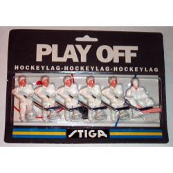 Stiga Set giocatori - Bianco