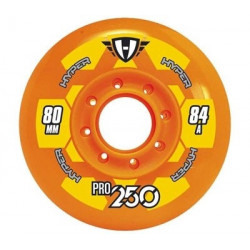 Hyper Pro 250 ruote