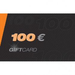 Buoni Regalo 100€
