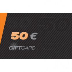 Buoni Regalo 50€