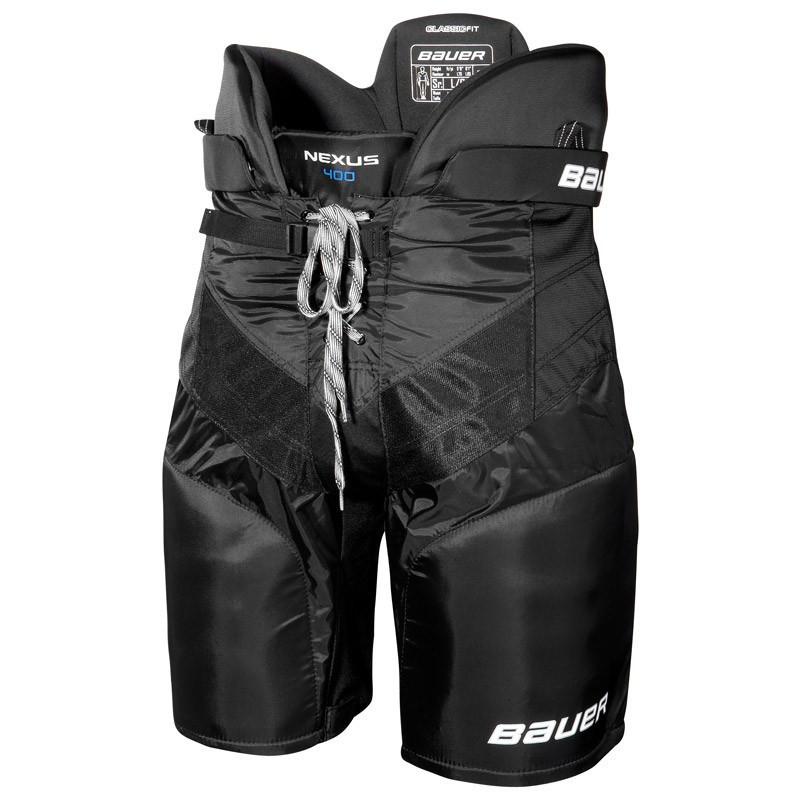 8fb10484746 Bauer Nexus 400 pantaloni per hockey - Youth - iTAK Šport