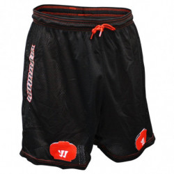 Warrior Loose Nuts pantaloni con conchiglia per hockey - Senior