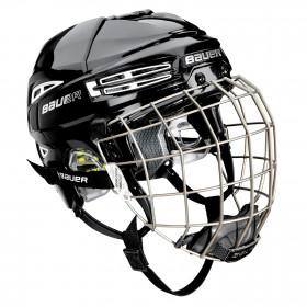 Caschi con griglia per hockey