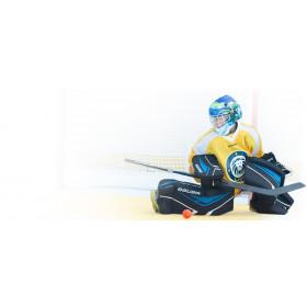 Portieri per street hockey